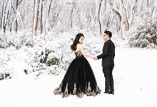 Edo & Vicky - Melbourne Session by Flawless Pictures