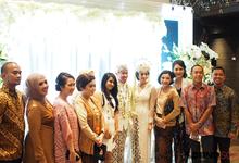 Wedding Ceremony - Kembang Goela Resto by SOUNDSCAPE - BOSE Rental Audio Professional