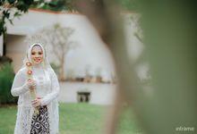 Cici & Rian Wedding by Kamajayaratih Organizer