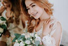 The Wedding of Rommel & April by Edan & Emz Photography