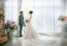 Hendra & Felicia by JJ Bride