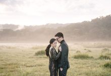 THE PREWEDDING OF MATTHEW & VALLERIANA BALI BY DICKY by Loxia Photo & Video