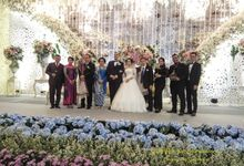 Patriot & Santi Wedding by Sixth Avenue Entertainment
