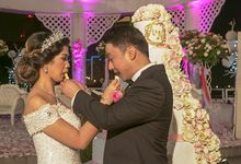 Wedding Day of Alex & Novita by D'banquet Pantai Mutiara