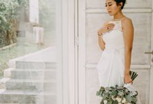 Gina & Ben by baliVIP Wedding