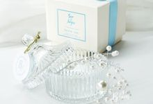 The Wedding of Ben & Angie by Bloom Gift