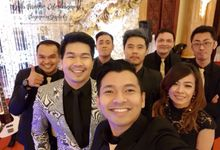 Wedding Event 28 January 2018 by Sixth Avenue Entertainment