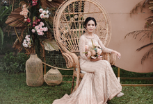 From the wedding of Kanti & Ekky by Gendiswarna