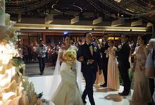 Wedding Royal Tulip by SOUNDSCAPE - BOSE Rental Audio Professional