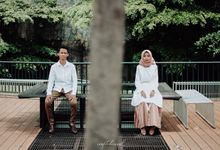 The Couple Session Hilda & Septian by Crafted Visual