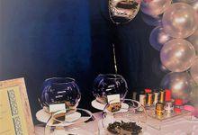 The Tea Buffet Bar by Captivade Pte. Ltd.
