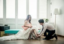 All That Bali Wedding Studio by All that Bali Wedding