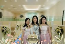 Billy & Lingling Wedding by Cooleo 3D Photo
