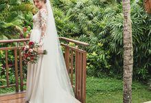 Martyna & Mantas by baliVIP Wedding
