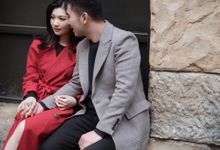 Prewedding by Gio - William & Bella by Loxia Photo & Video