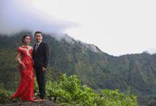Prewedding Agung and Kiky by Nomu Photography