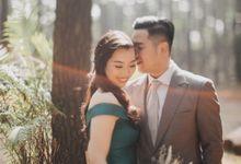 Endy & Selvi Jakarta Prewedding by Teora Photography
