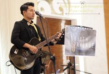 Robby & Putri Wedding by Sixth Avenue Entertainment