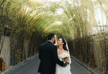 Wedding Hicham & Aki by Adi Sumerta Photography