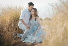Pre-wedd Ricky Grace by My Story Photography & Video