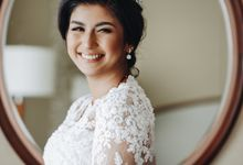 Sahil & Sita Wedding by Hilda by Bridestory