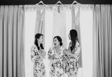 Jessica & Duy by baliVIP Wedding