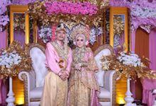 Wedding Cinema of Anna & Ichald by Aisyah Production