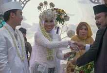 Wedding Day of Tommy & Jessica by D'banquet Pantai Mutiara