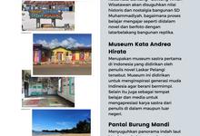 HONEYMOON PACKAGE BELITUNG 3D2N by Hayujalan Tour & Event
