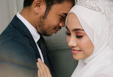 Pre wedding by Conifersco