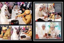 Wedding by Rotlicht fotografer - videografer