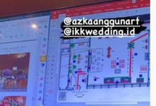 Planning Online with IKK Wedding by  Menara Mandiri by IKK Wedding (ex. Plaza Bapindo)