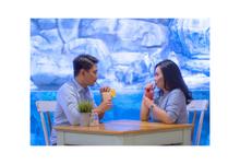 Aquarium Jakarta Love Story by Angkasa Motion