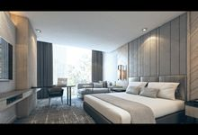 Room Type by JHL SOLITAIRE Gading Serpong