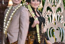 TYAS DAN REZAL PHOTO BY LIZA PHOTOGRAPHY by Sanggar Liza