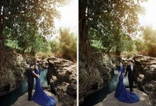Prewedding by Dicky - Albert & Steffi by Loxia Photo & Video