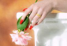 Legacy 01 - Fine Jewelry by Atelier Pedra
