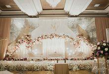 Harris Vertu, 03 Jul '21 by Pisilia Wedding Decoration