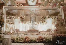 Aryaduta Menteng, 26 Jun '21 by Pisilia Wedding Decoration