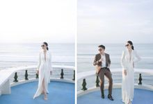 PREWEDDING OF STARLY & HOLLY by Loxia Photo & Video