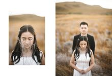 I Carry Your Heart | Oscar & Regina by Kinema Studios