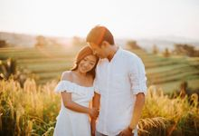 EDO & HENNY Couple Session by Luminosa Story