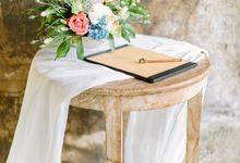 Intimate Wedding - Chapel by Kayumanis Nusa Dua Private Villa & Spa