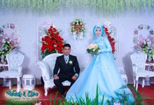 Wedding Elva & Waris by TriAngle.Pict