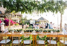 Wedding Edgar & Fiona by Nika di Bali