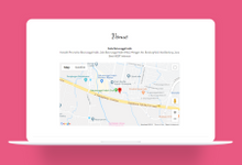Gina & Wildan Digital Wedding Invitation Website by Invify Wedding Invitation Platform