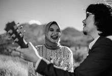 Prewedding Destinastion by Mantera Films