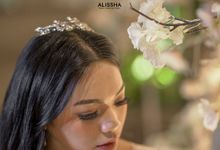 Wedding Open House featuring Miss Indonesia 2018, in collaboration with Grand Mercure Harmoni Hotel (part 2) by Alissha Bride