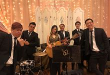 Mandarin Oriental 17 November 2019 by Sixth Avenue Entertainment