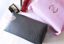 Angle & Hongki Souvenir by Princess Wedding4u